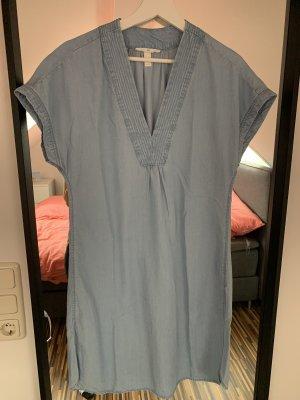 H&M Denim Dress multicolored
