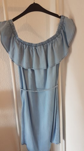H&M Kleid aus Lyocell,  Gr.  40