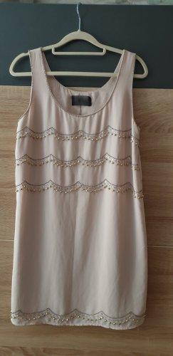 H&M Kleid Beige Gr.38
