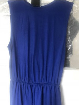 H&M Kleid blau gr XS 34