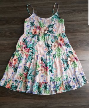 H&M Kleid Blüten Gr. 36 Neu