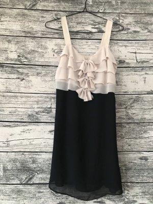 H&M Kleid festlich Schick Gr 34