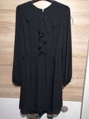H&M Kleid in schwarz Größe 38