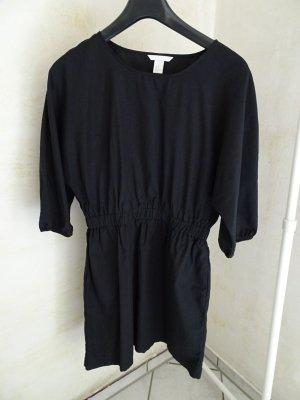 H&M Kleid,lässiges Kleid,3/4 Arm,38
