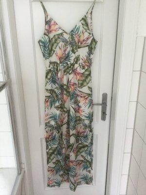 H&M Kleid mit Schlitzen