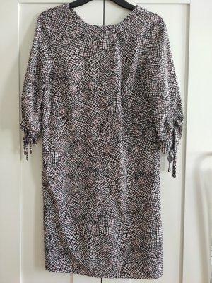 H&M Kleid, Schlangemuster