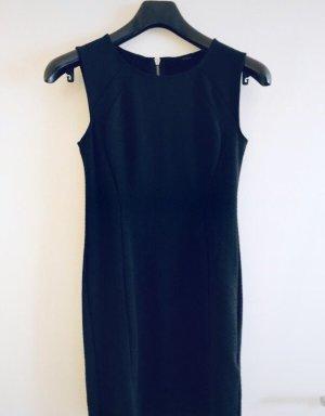 H&M Kleid schwarz 36 S