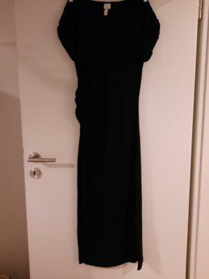 H&M Kleid schwarz Gr.M