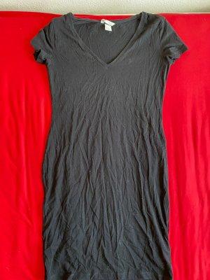 H&M kleid schwarz Gr. S