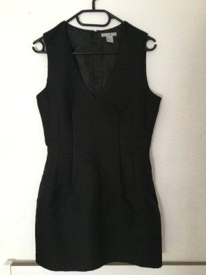 H&M Kleid schwarz M