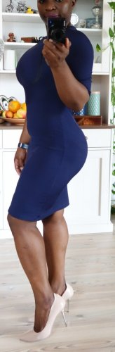 H&M Kleid- Sommerkleid
