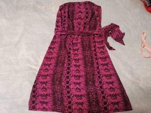 H&M Kleid Summerkleid Damen S Party