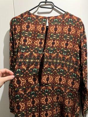 H&M Kleid/ Tunik mit Rückensclitz