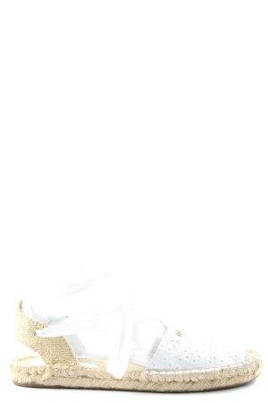 H&M Comfortabele sandalen wit-wolwit casual uitstraling