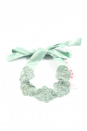 H&M Ozdoby na głowę zielony W stylu casual