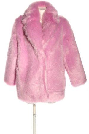 H&M Jack van imitatiebont roze casual uitstraling