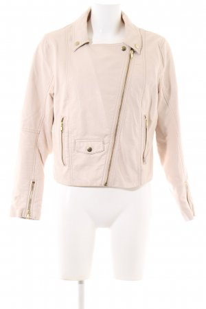 H&M jacke creme Casual-Look