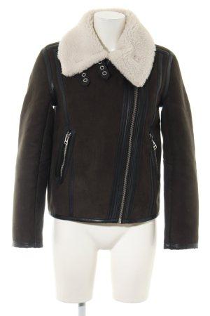 H&M jacke bronzefarben Casual-Look