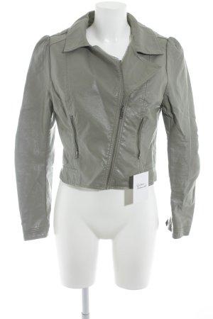 H&M jacke grau Casual-Look