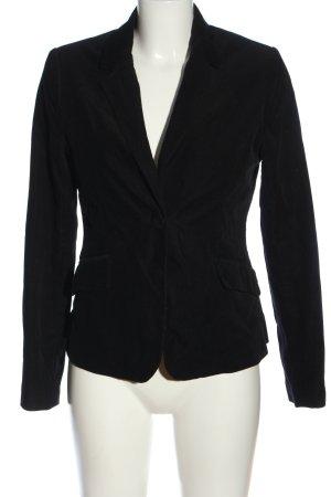 H&M Short Blazer black business style