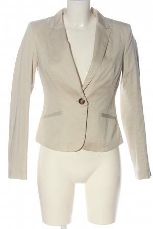 H&M Short Blazer natural white casual look