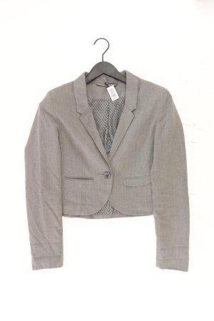 H&M Korte blazer veelkleurig Polyester