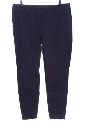 H&M L.O.G.G. 3/4-Hose blau Casual-Look