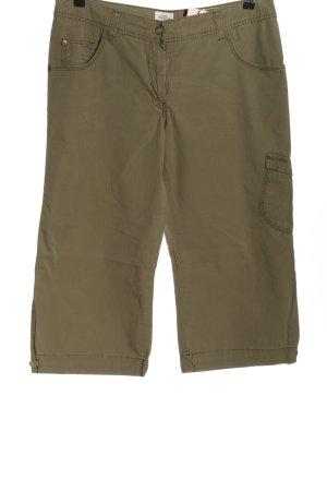 H&M L.O.G.G. 3/4-Hose khaki Casual-Look