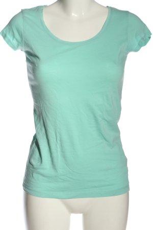 H&M L.O.G.G. Basic-Shirt wollweiß Casual-Look