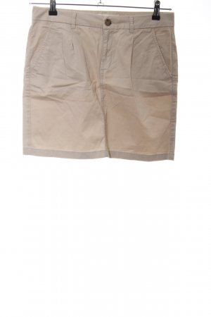 H&M L.O.G.G. Cargo Skirt natural white casual look