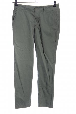 H&M L.O.G.G. Chino caqui look casual