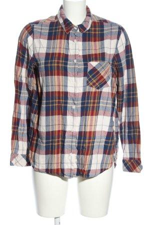 H&M L.O.G.G. Camicia di flanella motivo a quadri stile casual