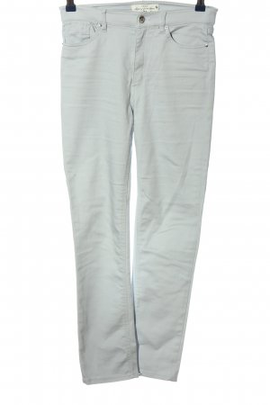 H&M L.O.G.G. Hoge taille broek blauw casual uitstraling