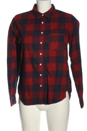 H&M L.O.G.G. Koszula w kratę Wielokolorowy W stylu casual