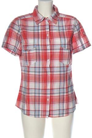 H&M L.O.G.G. Lumberjack Shirt check pattern casual look