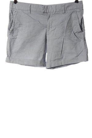 H&M L.O.G.G. Hot Pants hellgrau Casual-Look