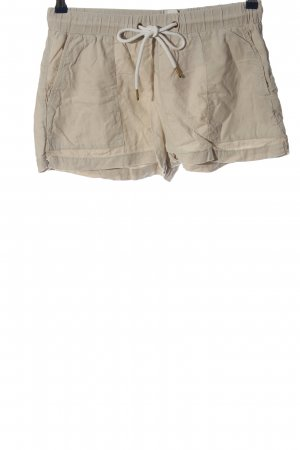 H&M L.O.G.G. Hot Pants wollweiß Casual-Look