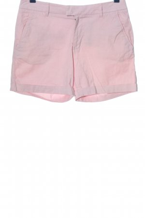 H&M L.O.G.G. Hot Pants pink Casual-Look