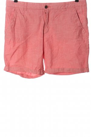 H&M L.O.G.G. Hot Pants rot Casual-Look