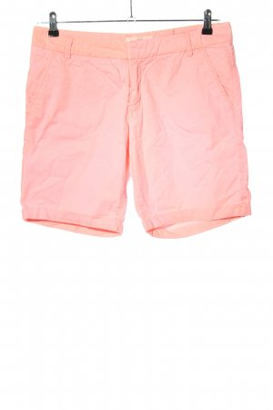 H&M L.O.G.G. Jeansshorts pink Casual-Look