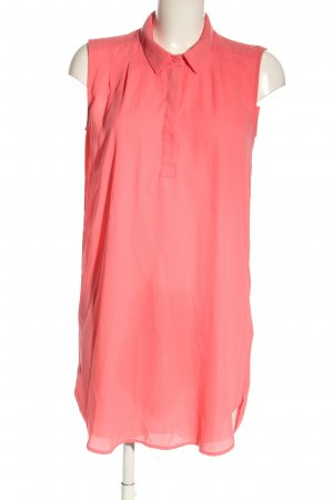 H&M L.O.G.G. Minikleid pink Casual-Look