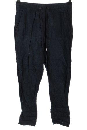 H&M L.O.G.G. Pantalone bloomers nero stile casual