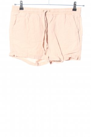 H&M L.O.G.G. Shorts creme Casual-Look