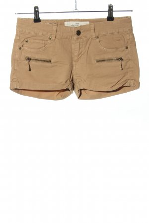 H&M L.O.G.G. Shorts braun Casual-Look