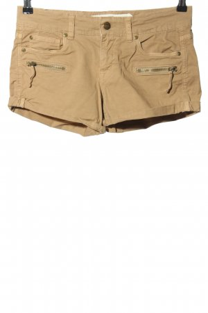 H&M L.O.G.G. Shorts nude Casual-Look