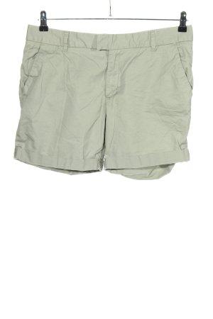 H&M L.O.G.G. Shorts grün Casual-Look