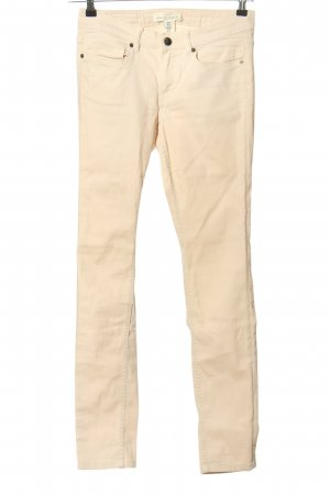 H&M L.O.G.G. Slim Jeans pink Casual-Look