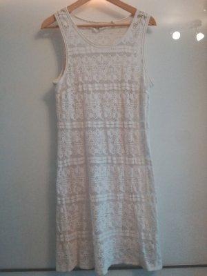 H&M L.O.G.G. Koronkowa sukienka Wielokolorowy