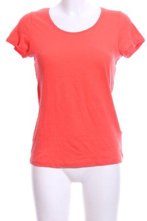 H&M L.O.G.G. T-Shirt hellorange Casual-Look