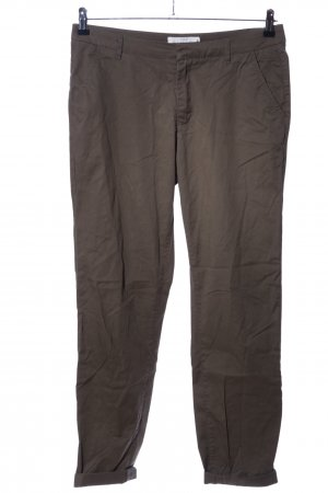 H&M L.O.G.G. Treggings khaki Casual-Look